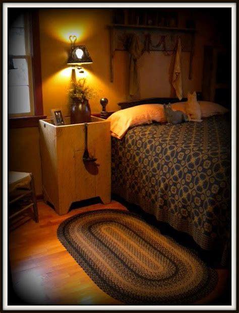 primitive bedroom decorating ideas best 25 primitive country bedrooms ideas on pinterest