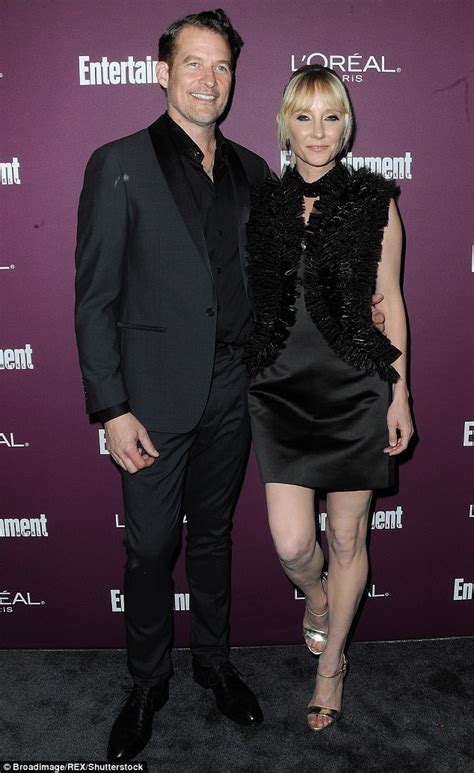 Heche Calls Tupper Relationship Beautiful by Heche Splits From Tupper After 10 Years Daily