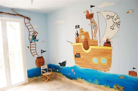 Decoration Pirate Pour Chambre by D 233 Co Chambre Pirate Projets 224 Essayer