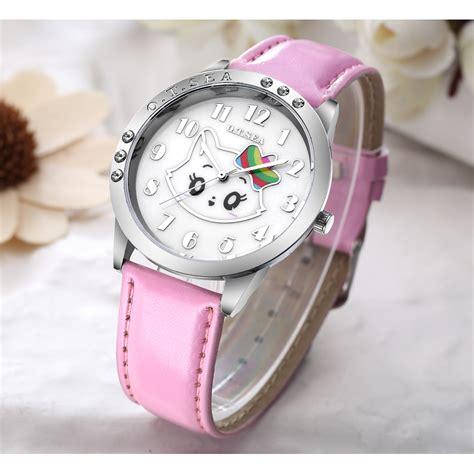 Jam Tangan Lucu o t sea jam tangan lucu wanita pink jakartanotebook