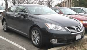 related keywords suggestions for 2010 lexus es350