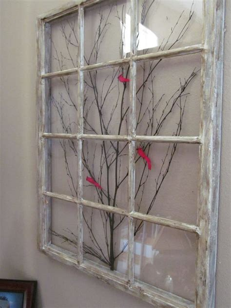 Decorative Window Panes by 17 Best Ideas About Painted Window On