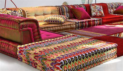 lovely roche bobois mah jong sofa at 1stdibs for sale mahjong sofa roche bobois sofa the honoroak
