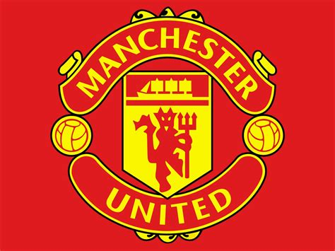 manchester united logo manchester united symbol meaning
