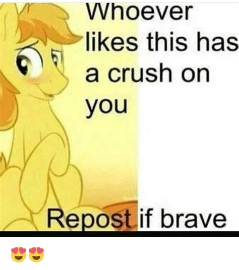 I Have A Crush On You Meme - the gallery for gt i have a crush on you meme
