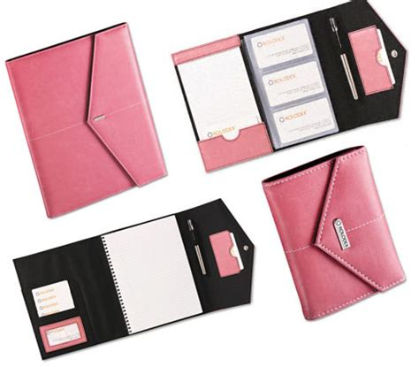Pink Office Supplies by Pink For October Shoplet