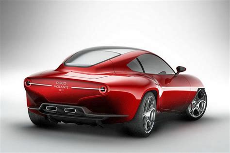 alfa romeo disco volante price alfa romeo 4c disco volante reviews prices ratings