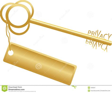 photography the key concepts 0857854933 golden key concept privacy royalty free stock photography image 7262207