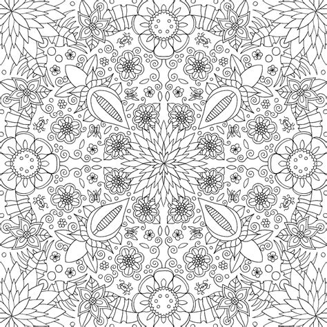 mindfulness coloring book free colouring pages mindfulness items similar to