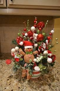 Gingerbread Kitchen Curtains by 1001 Ideen Neue Weihnachtsgestecke Selber Machen