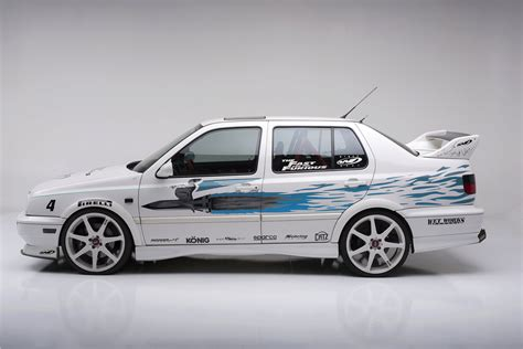 Fast And Furious Jetta by Buy This Fast Furious Jetta From Frankie Muniz