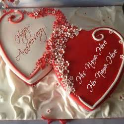wedding wishes on cake delicious cakes with names wishes for anniversary trendy mods