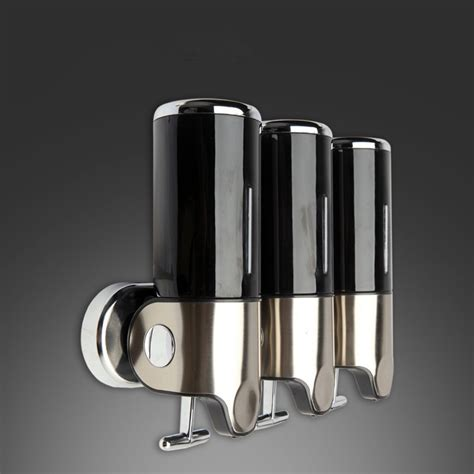 Shower Dispenser Wall Mounted by Popular Wall Mounted Shower Gel Dispenser From China Best