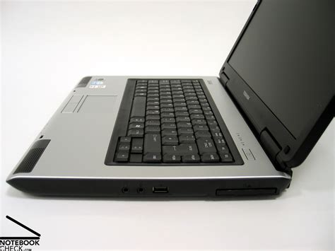 review toshiba satellite l40 14n notebook notebookcheck net reviews