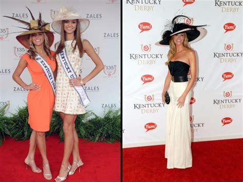 kentucky derby attire guide for both and