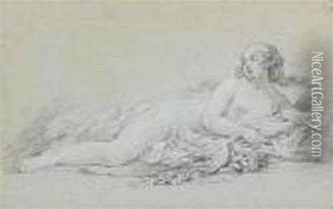 venus reclining venus reclining with two doves oil painting reproduction