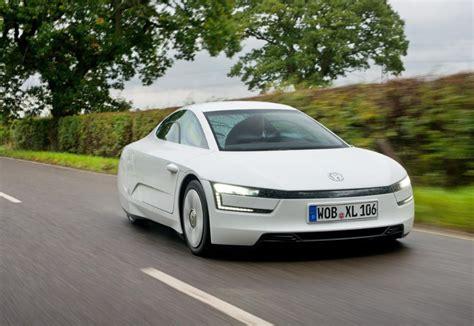 Volkswagen European Models by Four Seat Volkswagen Xl2 Diesel In Hybrid Coming