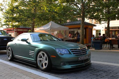 robert green chrysler 403 best images about chrysler crossfire on