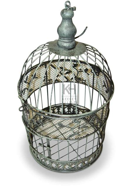 prop hire 187 cages 187 ornate dome top bird cage keeley hire