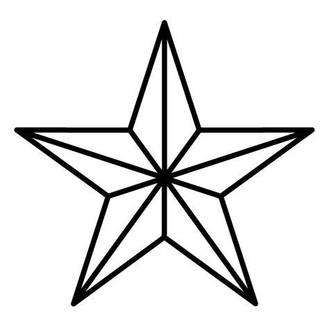 military star vector download at vectorportal