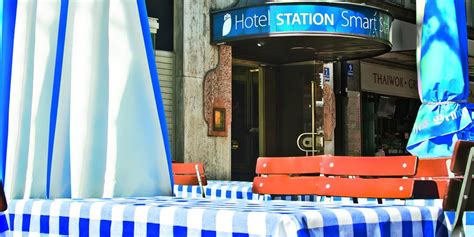 hauser hotel munich gallery image of this property hotel hauser smart stay hotel station munich germany booking com