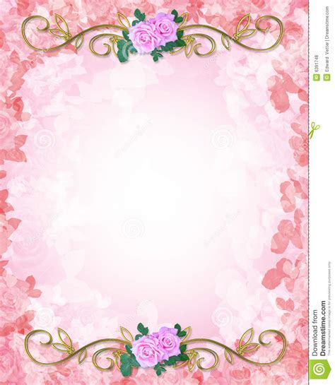 wedding card background templates wedding invitation templates free theruntime