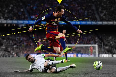 lionel messi the best lionel messi is still the best player in the world