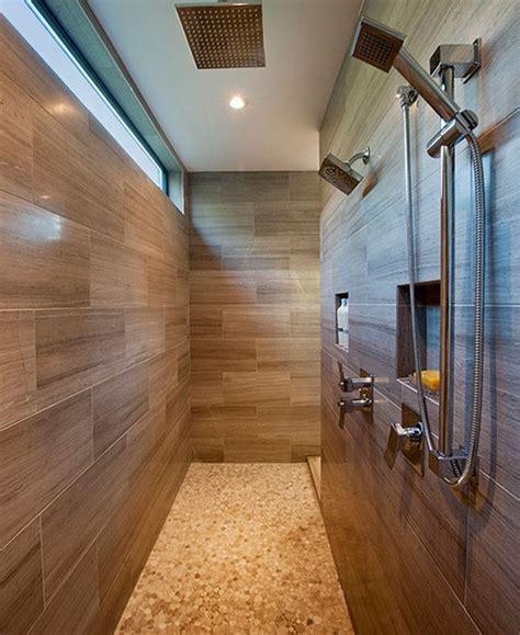 pros  cons    walk  shower