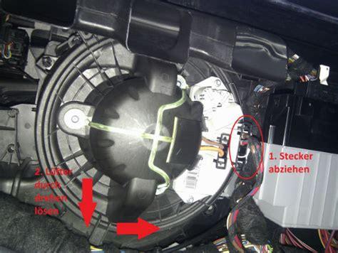 Bmw 1er Klimaanlage Kühlt Nicht by Wenn Der Klimal 252 Fter Quietscht