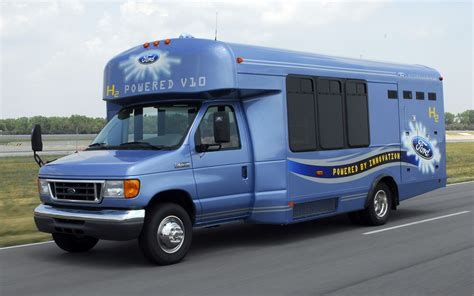 ford shuttle ford has big news about its commercial lineup photo