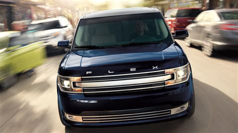 Ford Flex 2014 by 2014 Ford Flex Information And Photos Momentcar