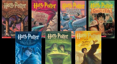 picture of harry potter books t h williams books books books for