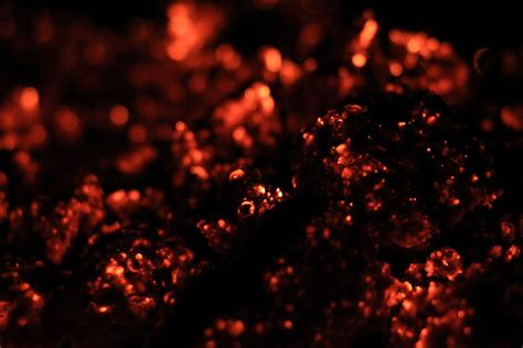 red hot fire fire texture red hot coal burning heat stock photo texturex