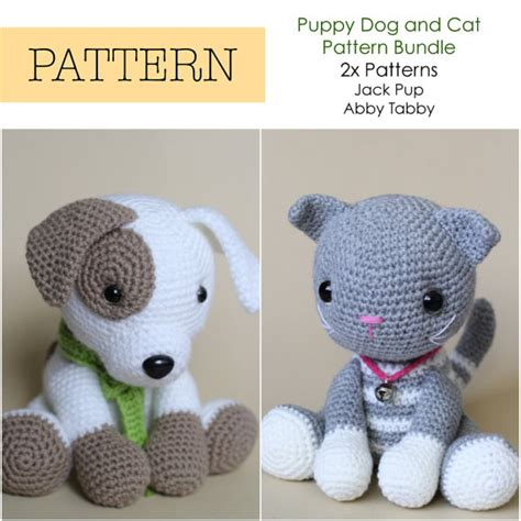 cat plushie pattern related keywords cat plushie pattern crochet amigurumi cat and dog patterns only bundle