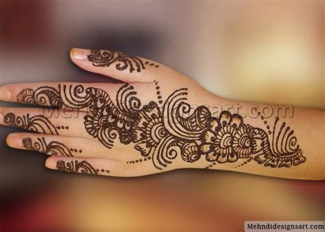 simple mehndi designs video free download