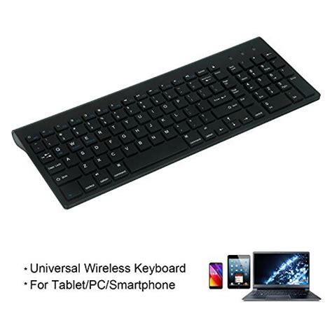 Universal Cl For Smartphone With 025 Inch High S 2 battop size universal bluetooth keyboard with numeric