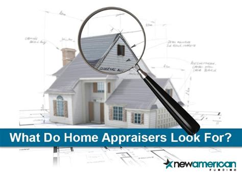 what does a home appraiser do home review