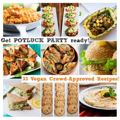 dish recipes for potluck 33 potluck vegan dishes thank heaven for this