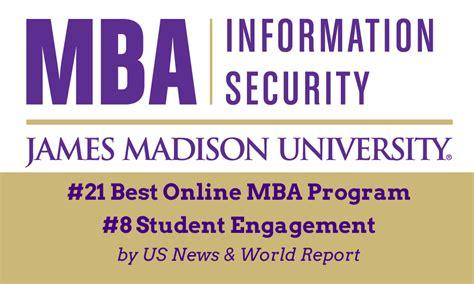 Best Mba Program Among Universities Us News national accolades for jmu s