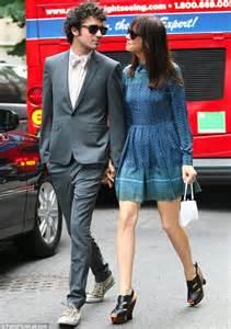 Drew And Fab Split by Kristen Wiig Has A With Ex Boyfriend Fabrizio