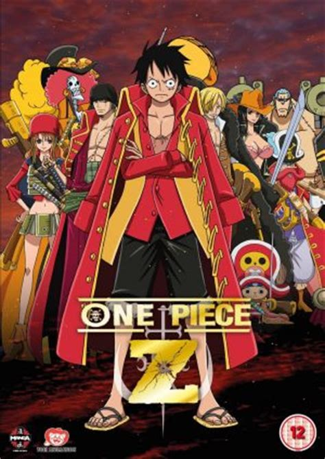 film one piece list top 10 anime movies list best recommendations