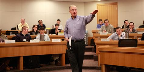 Umich Mba Class Profile by Of Michigan S Ross School Of Business