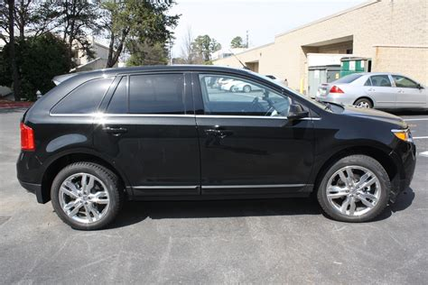 2013 Ford Edge Limited by 2013 Ford Edge Limited 08