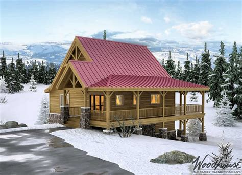 affordable timber frame home plans timber frame home plans woodhouse the timber frame company