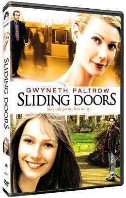 sliding doors by paramount howitt gwyneth paltrow