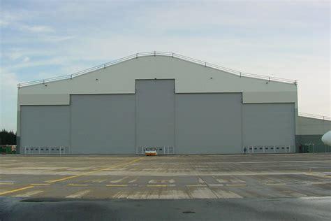 Aircraft Hangars by Ups Mro Aircraft Hangar Reidsteel