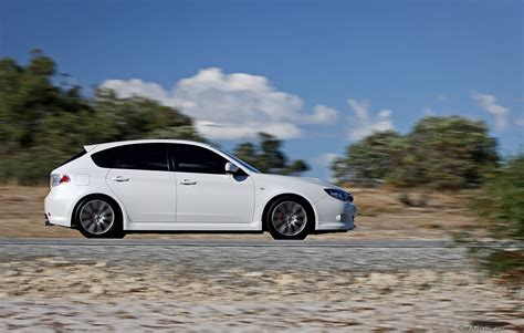 Volkswagen Golf Gti Vs Subaru Impreza Wrx Comparison