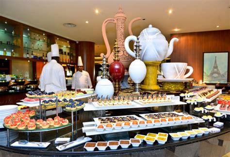 new year buffet dubai photos iftar at sofitel dubai jumeirah