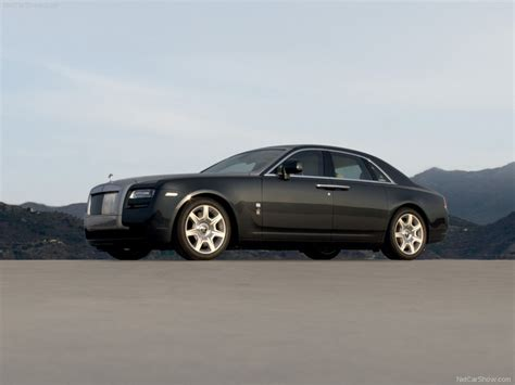 Ghost Motors Rolls Royce Test Driven Rolls Royce Ghost Al S Take Mind Motor