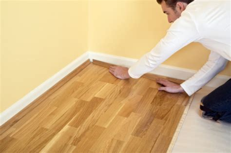 Laminate Flooring: Sealing Laminate Flooring Joints